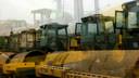 【视觉盛宴】河北二手压路机---保定二手16吨压路机价格