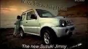 suzuki铃木吉姆尼广告!吃饭篇!