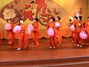 绥化市凤舞健身队  广场舞   《 相约快乐》