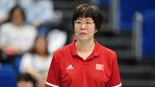 中国女排为了奥运梦,她狠心改位置,这种决心令人佩服很有戏