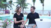 《外国人在海南》第11期丨Jessica & Stefan:致力于海洋环境保护事业的南非夫妇