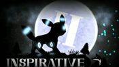 [几何冲刺]Inspirative II 100% (all coins but ldm)