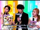 [SONESvn subs][07.04.12] Music Core MC Cut SeoHyo Yonghwa