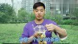 刘谦给何炅表演过的清水变红茶魔术,蒙过了多少人的眼睛?