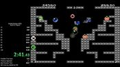 【搬运】NES泡泡龙-双人世界记录29分49秒速通-20180904