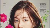Irene抗住了超近距离镜头怼脸拍!皮肤状态太好了!仙女没在怕了!小仙女本仙!