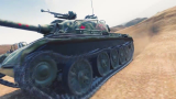 NO.9 - GiguroN [World of Tanks]