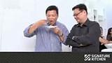 Martin Yan SignatureKitchen胜利者集团整体橱柜衣柜加盟招商