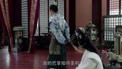 琅琊榜:北燕高手武功高强,萧景睿欲比试削弱他的实力!