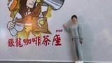 """香港""""一人茶餐厅""""来深圳开分店 老板娘:想答谢内地同胞的支持"""