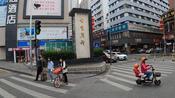 深圳布吉街随拍,这里的房子是深圳最便宜的地段之一