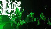 【瑞典原始/高速黑金属Marduk】The Black…【2019.10.26Heavy Spirit上海站】