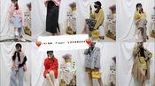 【Tina xi】小个子160CM/今日52.5kg梨形女孩穿搭/近期购物分享和测评