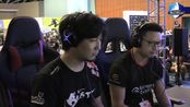 GO RB Luffy (R Mika) vs CYG BST Daigo (Guile) - First Attack 2019 Top 32 - CPT 2