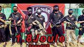 SpeedQB —1.8Joule战队核心成员