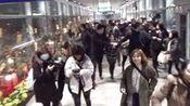李鍾碩Lee Jong Suk() Leave Hong Kong Airport 20160122