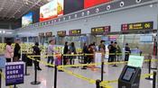 江西省第二大机场,赣州市黄金机场,去年旅客吞吐量160多万人次