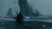 【雪酷制作】穿越鲸鱼池到达新地点《死亡搁浅》手残游玩-九章