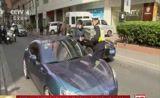 [中国新闻]上海:交通违法行为将纳入个人征信系统