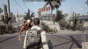 【虚幻4 | UE4】反叛者源工程出售-多人联机射击游戏模版