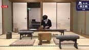 藤井聡太七段2021年のタイトル戦へ向けた対局!第46期 棋王戦 対 出口四段 (2020-03-09 08:30放送)
