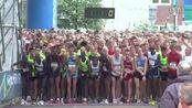 10km公路跑26分44秒(前世界纪录)