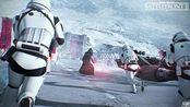 《突变元年:伊甸园之路》《星战:前线2》