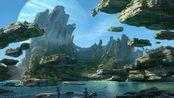 阿凡达2:副标题曝光,概念海报紧扣主题,探索花样潘多拉星球