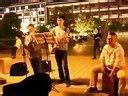 『MD'S卖唱』 之 《如果没有你》、 《最美》——遵义纪念广场