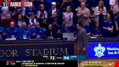 Duke vs Army Cam Reddish 25分7板