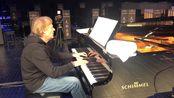 【理查德·克莱德曼】钢琴独奏《当爱已成往事》