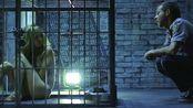 禁室培欲!沉郁把女神关进狗笼囚禁,囚禁Play的最高境界