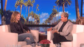 《你当像鸟飞往你的山》作者Tara westover做客 Ellen show接受采访【全英文版】
