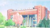 西安医学院全科医学院抖肩舞