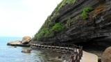 中国最年轻的火山岛,属于广西北海市,风景秀丽