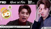 「洪天逸」20191111 #MeanOnFire _ 7 Secrets of Mean