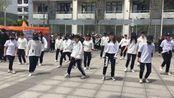 追逐舞社-绍兴文理学院元培学院hiphop2