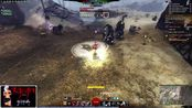 【搬运】激战2双匕首盗贼战场(Guild Wars 2 - getting wet from 2k backstabs - D/D Thief WvW)