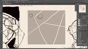 动漫解析课(绘画语言到符号提炼08)