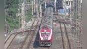 [火车]HXD1D+25T[Z95]北京西-重庆北 达州东下行