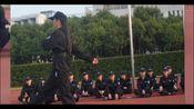 上海民办高中华院15级尖刀排
