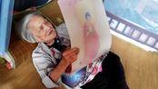 南无阿弥陀佛。莲友们,佛济的老妈妈今年95岁了,在认真地念佛,向她老人家学习。报导来自江苏省泰州市海陵区的老寿星。