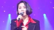 【怀旧韩流/超清】梁秀敬 - 明天来的话 (KBS 歌谣TOP10 1995年2月8日)