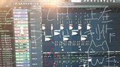 这个萌新垃圾-正在-做的GLITCH HOP :)=>WK28-PO.flp - FL Studio 20 2020-01-02 16-38-49