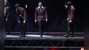 【姜东昊】金唱片bet bet姜东昊focus.唱歌的时候霸气十足,唱完又是你们的小可爱了!