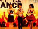 安徽财经大学第三届舞蹈大赛开场主持