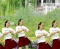 动感健身32步广场舞《DJ明星》网红舞曲 舞步新颖活力