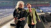 【Queen+Adam Lambert名古屋演唱会】2020.1.30日本巡演彩排试音