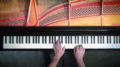 肖邦圆舞曲 A minor B.150 Opus Posth. P. Barton, FEURICH piano