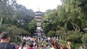 VLOG#12杭州考试以及游玩(上)
